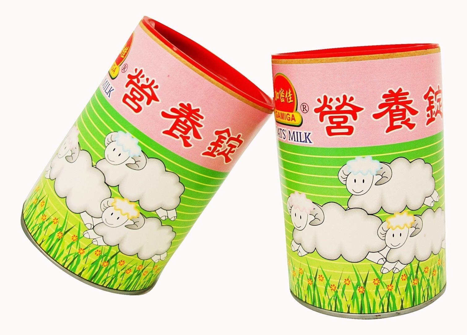 【加密佳】營養片 (一罐3包)