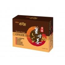 【加密佳】感恩點薑母茶 (10包/盒)