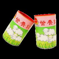 【加密佳】營養片 (3包/罐)